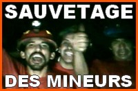 Mineurs chiliens